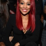 Party Pics: Monica Brown Celebrates Birthday at Compound… [PHOTOS]