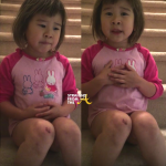 Viral Video Alert! 6 Year Old Girl Explains How To Deal With A Break Up…