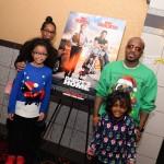 QUICK PICS: Jermaine Dupri & Daughters Host 'Daddy's Home' Screening in Atlanta… (PHOTOS + WATCH TRAILER)