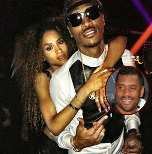 instagram flexin future insinuates ciara returned for