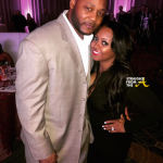 Boo'd Up: Keshia Knight-Pulliam & Ed Hartwell Attend 'Stars for Wishes'…