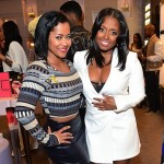 MESSY! Keshia Knight-Pulliam Speaks Out About Lisa Wu + Lisa Wu Claps Back…?