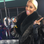 Never Not Working! #RHOA Nene Leakes Lands 2016 Fashion Police + Golden Globes After Party…