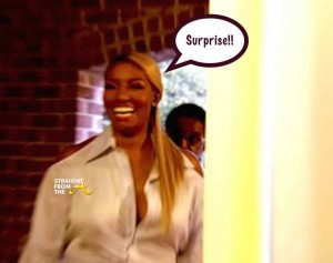 Nene Leakes Returns