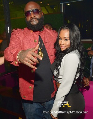 Rick Ross Lira Galore 2