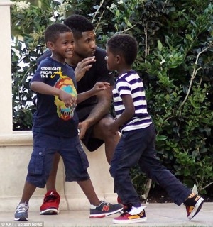 Usher and Sons 2