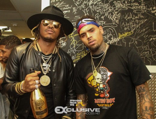 Future Chris Brown