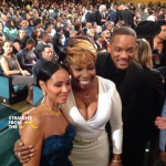 Quick Quotes: Iyanla Vanzant On The Importance of Shows Like NAACP #ImageAwards… [PHOTOS]