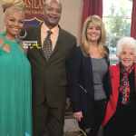 #RHOA Kim Fields Reunites With Cast of 'Facts of Life'… [PHOTOS + VIDEO]