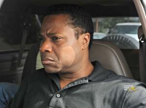 Malcolm Jamal Warner as Al Cowlings