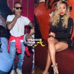 Party Pics: Keyshia Cole Hosts Atlanta's Aroma Lounge + Bow Wow Comes Thru… [PHOTOS]