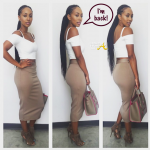 Keri Hilson Returns to Music After 5 Year Break with 'L.I.A.R.'…
