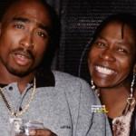 Afeni Shakur Could Lose Half of Tupac's Estate in Messy Divorce…