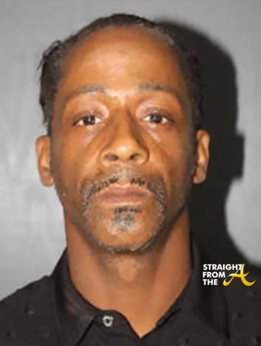 katt williams mugshot april 2008