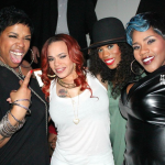 Party Pics: Kelly Price Celebrates 43rd Birthday At The Gold Room… [PHOTOS]