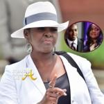 Bobby Brown's Sister Leolah Blasts Nick Gordon & Pat Houston (Again) Re: Whitney/Bobbi Kris Murder Plot…