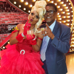 WATCH THIS! #RHOA Nene Leakes Pays Homage to RuPaul on 'Lip Sync Battle'… [PHOTOS + VIDEO]