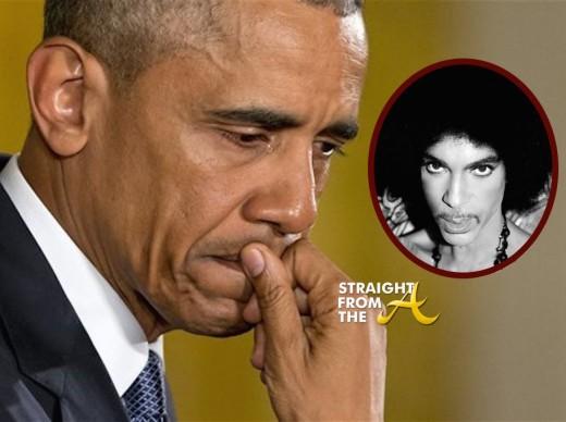 Obama Prince