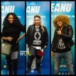 Raven Symone, Yandy Smith, Monifah & More Attend NYC Screening of 'Keanu'… [PHOTOS]