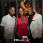 Producer Will Packer's Surprise Birthday Celebration in Miami… [PHOTOS]