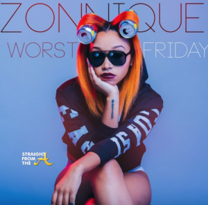 zonnique worst friday