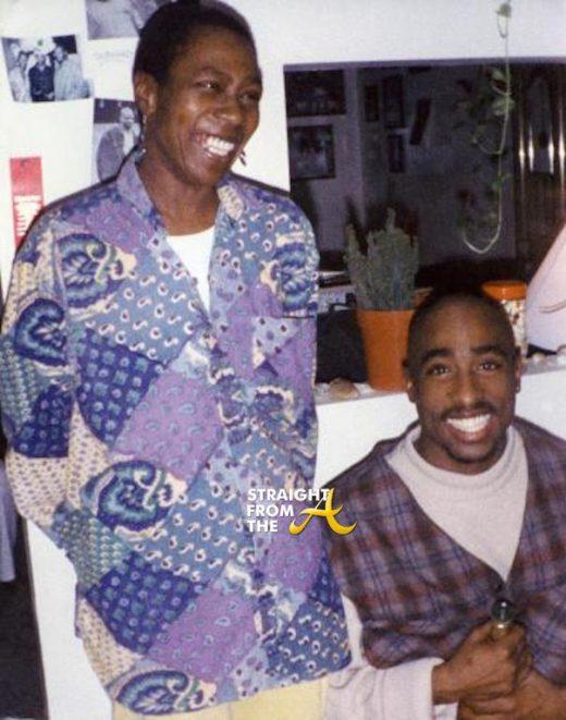 Afeni Tupac Shakur 2