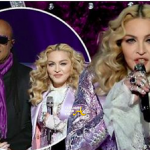 OPEN POST: BET Shades Madonna's #BBMA Prince Tribute… [VIDEO]