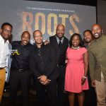 "Tip ""T.I."" Harris, Will Packer, Phaedra Parks & More Attend #ROOTS Advance Screening… [PHOTOS + VIDEO]"
