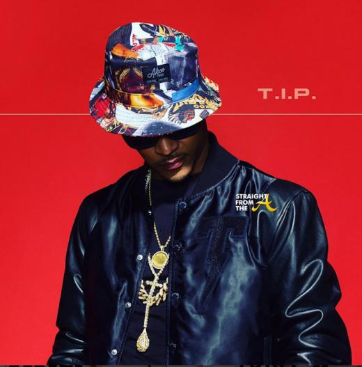 T.I. Dope 3