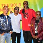 Snoop Dogg, Nelly, T.I. & Jermaine Dupri Perform 'Cinco Saturday' Throwback Concert in Atlanta… (PHOTOS)
