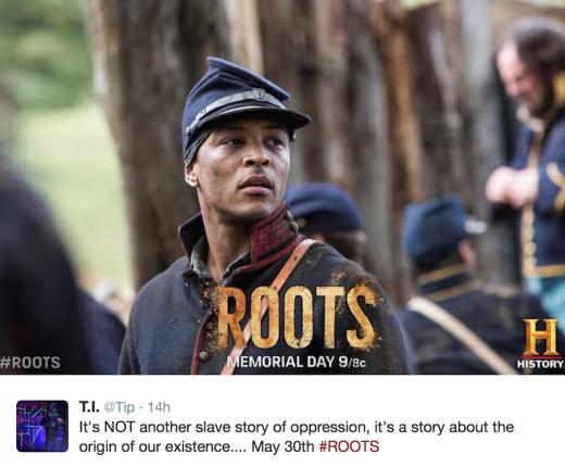 T.I. Roots 3