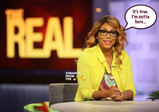 tamar leaves the real