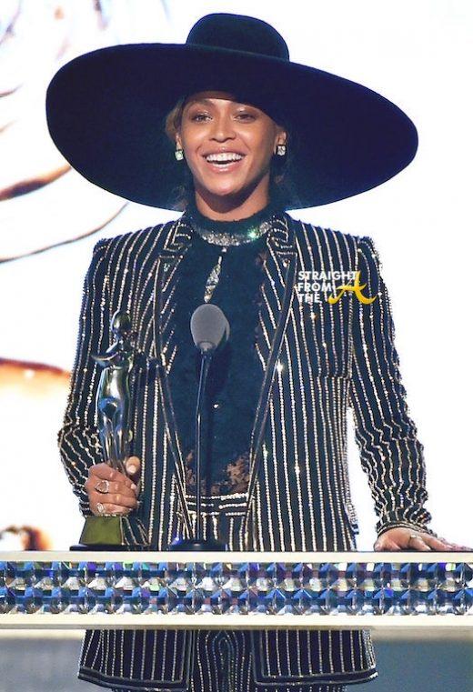 Beyonce CFDA 2016-1