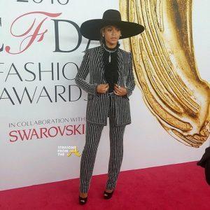 Beyonce CFDA 2016-7