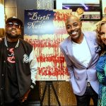 Big Boi, Ludacris, Michael Ealy, Kandi & More Attend Will Packer's Private Screening of 'The Birth of a Nation'… (PHOTOS + VIDEO)