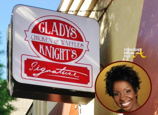 Gladys-Knights-Chicken-Waffles Raided