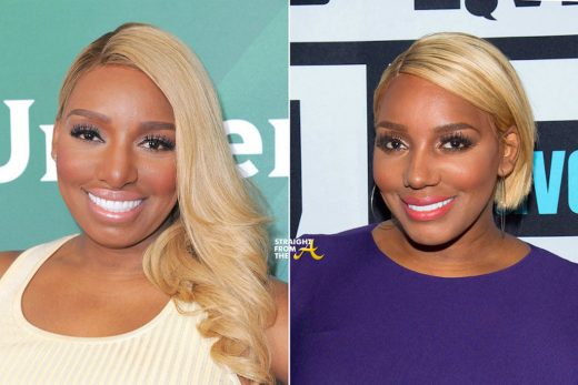 Nene New Nose Before and After 2