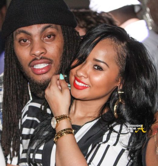 Tammy Rivera Waka Flocka 3