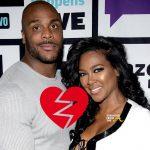 #RHOA Kenya Moore & 'Rent-A-Matt' Jordan Officially Break Up…