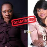 DISMISSED!! #RHOA Phaedra Parks Drops Case Against Angela Stanton (And Vice Versa)…