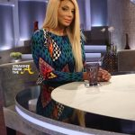The Shade! Tamar Braxton Blasts 'The Real' Co-Hosts…
