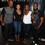 Quick Pics: Big Tigger Hosts #JasonBourne Private Screening in Atlanta w/Kandi Burruss, Mimi Faust, Karlie Redd & More… [PHOTOS]