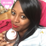Baby Bump Watch: Keshia Knight-Pulliam & Ed Hartwell Are Expecting A GIRL!! (PHOTOS)