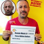 Mugshot Mania: Georgia Lottery Winner Invested Millions in Crystal Meth Ring…