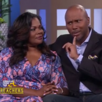 Married with Benefits? Mo'Nique & Sidney Hicks Discuss 'Open Marriage' on #ThePreachers (VIDEO)