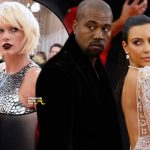 Kim Kardashian Posts Video Proof Taylor Swift Approved Kanye's 'Famous' Verse + Taylor's response…