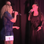 Kandi Burruss & Tiny Harris Perform Xscape Songs During BedroomKandi Convention… [VIDEO]