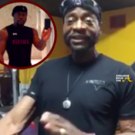 WTF?!? Bishop Eddie Long Explains DRAMATIC Weight Loss… (VIDEO)