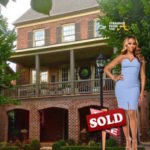 SOLD! #RHOA Cynthia Bailey Secures Buyer for East Atlanta Home…