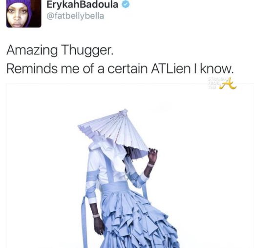 ERykah Badu Young Thug